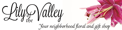Lily Of The Valley- Your Neighborhood Floral